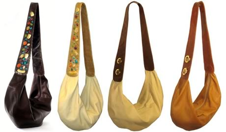 Sherry Wolf Handbag Picture