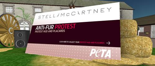 stella mccartney anti fur