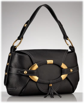 Tods Boomerang East/West Bag