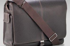 Tod's Messenger Bag