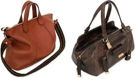 Tod\'s Handbags