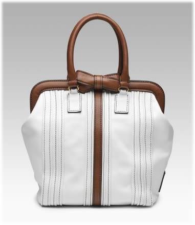 Valentino Tuxedo Nappa Frame Bag1