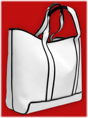 valextra shopping bag
