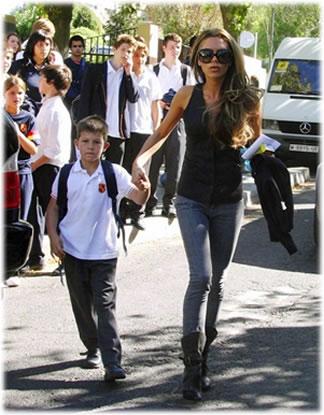 Victoria and Son