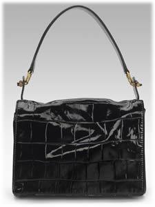 Yves Saint Laurent Catwalk Large Flap Bag