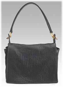 Yves Saint Laurent Catwalk Medium Flap Bag