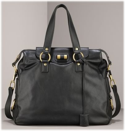 Yves Saint Laurent Rive Gauche Bag
