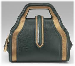 Zac Posen Billie Top Handle Bag