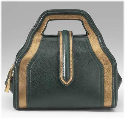 Zac Posen Billie Top Handle Bag1