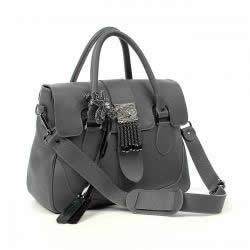 zufi alexander leather bag