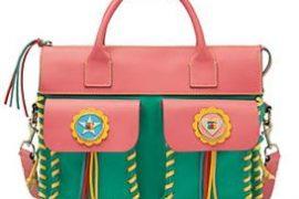 Dooney & Bourke Bolero Bag
