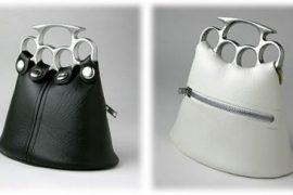 James Piatt Peacekeeper Handbag