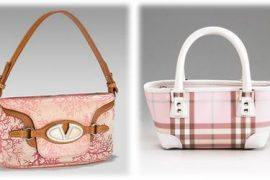 Mother's Day Gift Ideas: Small Bags