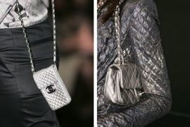 Chanel Fall Bags
