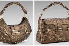 Jimmy Choo Fall Handbags