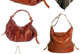 Andrea Brueckner Handbags