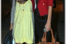 Name Mischa Barton & Rachel Bilson's Bags!