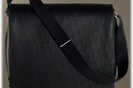 Dior Homme Classic Large Flap Messenger