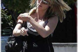 Heidi Klum Past Due Date