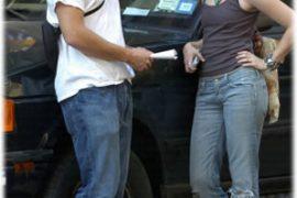 Jake Gyllenhaal Proud to Wear a Man Bag