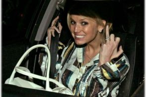 "Jessica Simpson Says: ""F@#* You! I Have My Ring!"""
