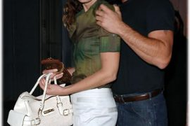 Name Faith Hill's Bag!