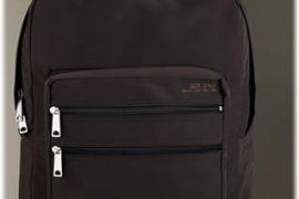 Jack Spade Dad Backpack