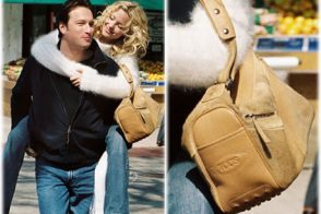 "Name the Bag from ""Raising Helen"""