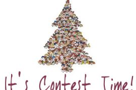 Purse Blog Christmas Contest