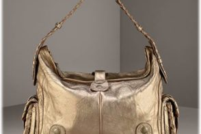 Chloe Medium Silverado Leather Hobo