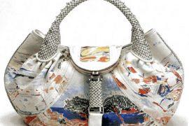 Fendi Matisse Spy Bag