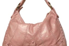 "Isabella Fiore ""Whip Flashback"" Audra Hobo in Pink"