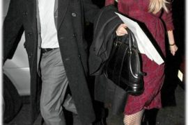 Name Claudia Schiffer's Bag!