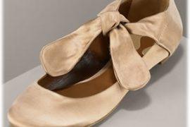 Chloe Dune Ballerina Slipper