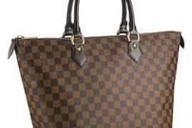 Louis Vuitton Saleya MM