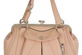 Celine Clandestine Frame Bag