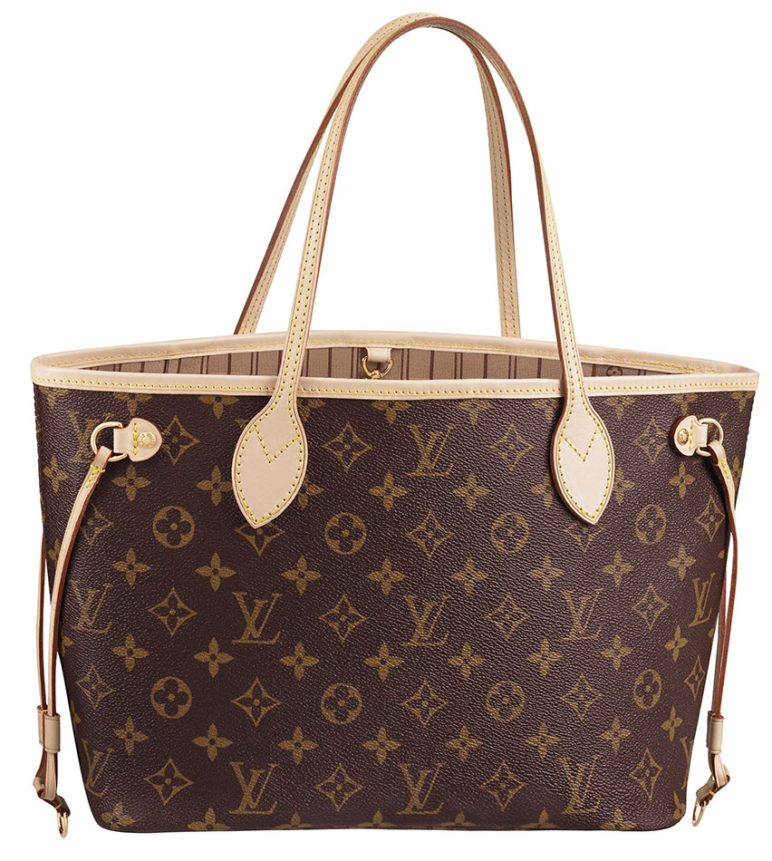 03b82e04ccb Louis Vuitton Neverfull GM, MM, PM - PurseBlog