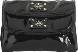 Marc by Marc Jacobs Double Flap Clutch