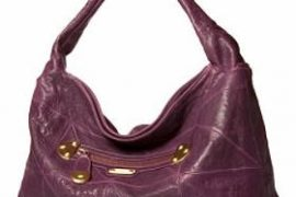Rafe Hudson Blake Large Hobo Bag