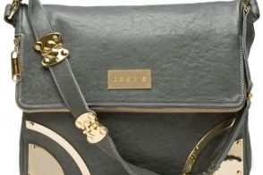 CC Skye Edie Downtown Chic Messenger Bag