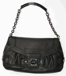 Botkier Olivia Small Chain Shoulder Bag