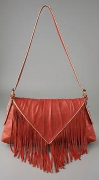 Cleobella Kyler Fringe Bag
