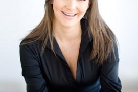 Adriana Castro spreads the love…