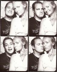 CC Skye and boyfriend David