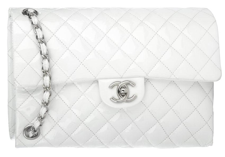 1fb037c70472 Chanel 2009 Spring/Summer Accessories Catalogue - PurseBlog
