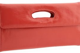 Hobo International Katrina Cutout Handle Clutch