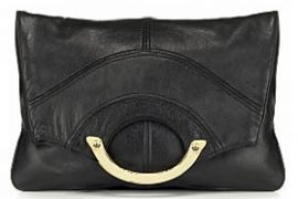 Juicy Couture Queen Anne Clutch