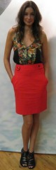 Rebecca Minoff Clothing