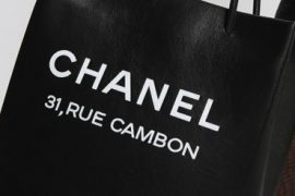 Chanel Spring/Summer 2009 Essential Handbag