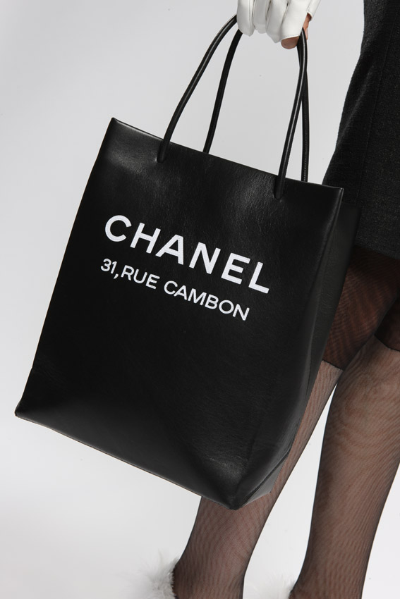 6da51ccdb6a8 Chanel Spring/Summer 2009 Essential Handbag - PurseBlog